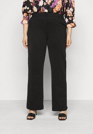 VMNORA PANT - Kalhoty - black