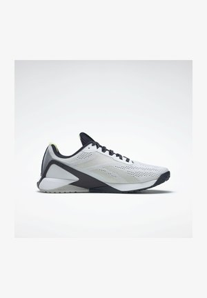 Scarpe running neutre - white
