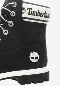 Timberland - 6IN PREMIUM BOOT  - Bottines à lacets - black - 5
