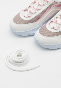 MSGM - SCARPA DONNA WOMANS SHOES - Zapatillas - grey/white - 6