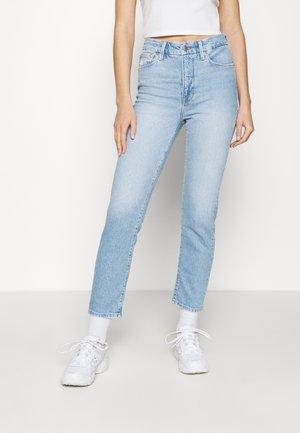 LEAN - Slim fit jeans - blue