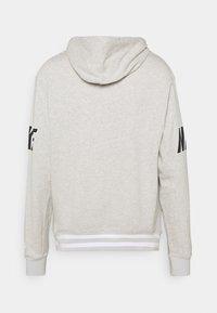 Nike Sportswear - TREND HOODIE - Sweatshirt - grey - 1