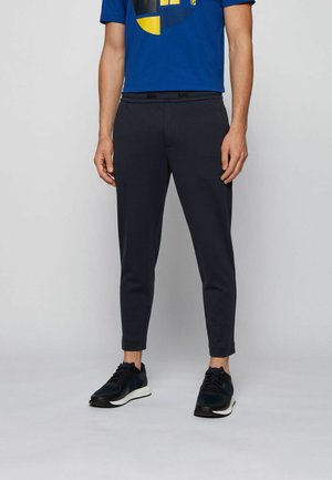 KEEN - Tracksuit bottoms - dark blue