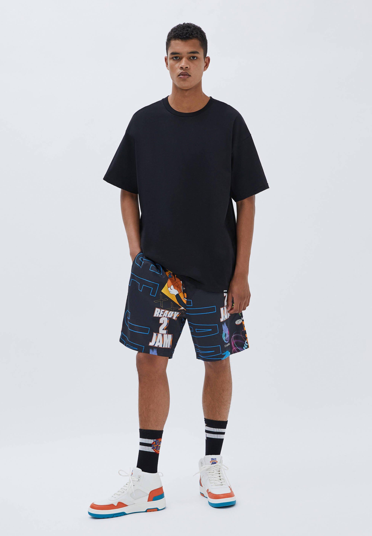 Homme SPACE JAM - Short