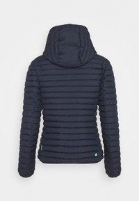 Save the duck - ELLA HOODED JACKET - Light jacket - navy blue - 6