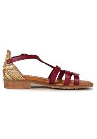 Pataugas - ARIANE F2F - Sandals - burgundy - 2