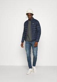 Jack & Jones - Light jacket - navy blazer - 1