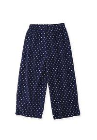 Cigit - Trousers - dark blue - 1