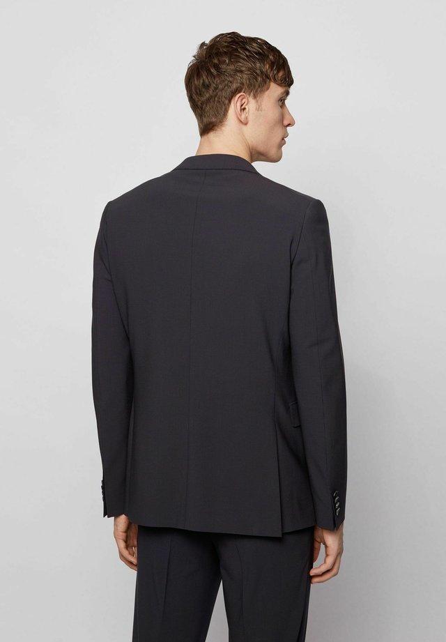 SET - Veste de costume - dark blue