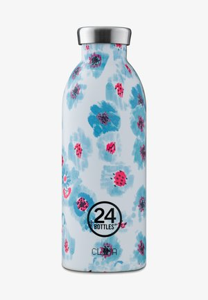 TRINKFLASCHE CLIMA BOTTLE SILK - Drink bottle - blue
