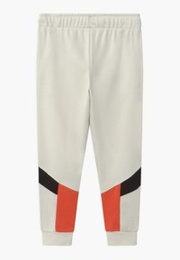 Puma - ANIMALS - Tracksuit bottoms - vaporous gray - 1