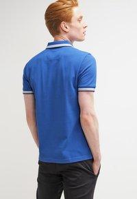 BOSS - PADDY  - Polo shirt - medium blue - 2