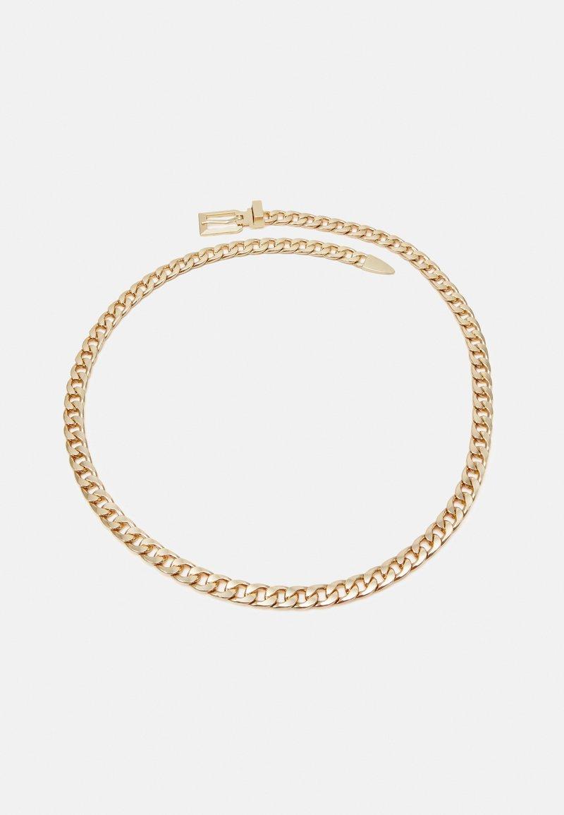 ALDO - SPRENGER - Belt - gold-coloured