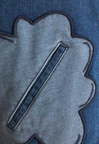 Love Moschino - Denim jacket - denim - 2