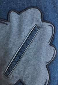 Love Moschino - Veste en jean - denim - 2