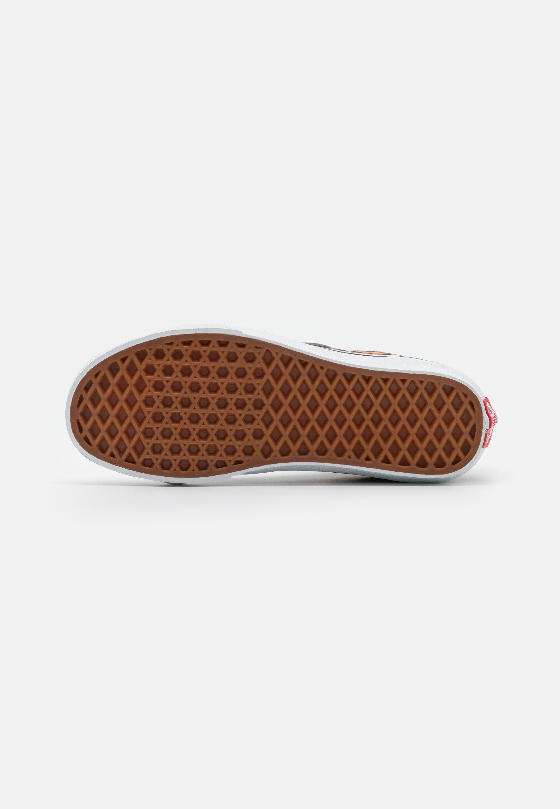 Vans SK8 Sneaker high black/true white/schwarz