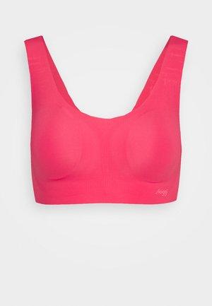FEEL - Bustier - raspberry pink