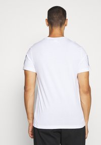 G-Star - MULTI SPACE  - Print T-shirt - white - 2