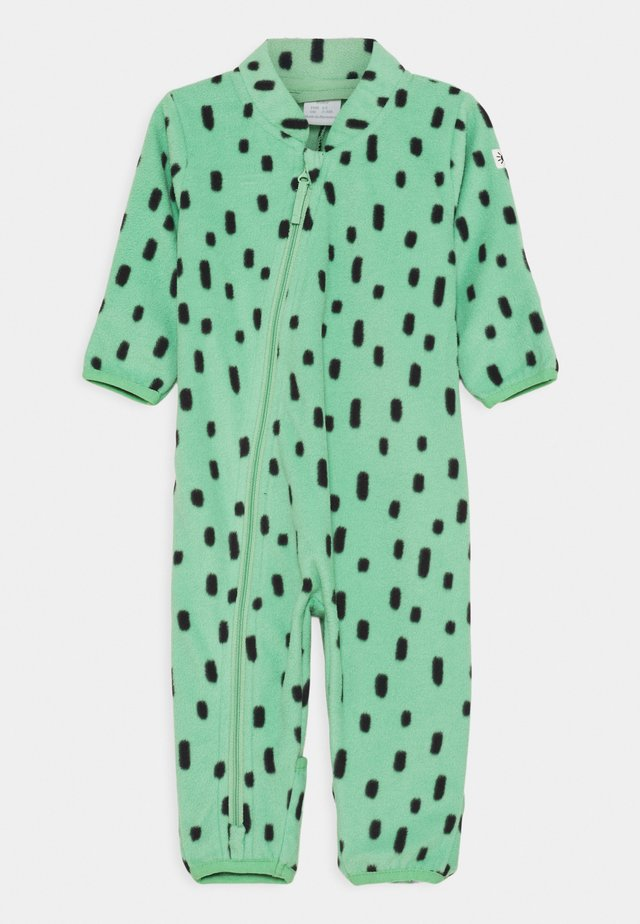 OVERALL UNISEX - Jumpsuit - green