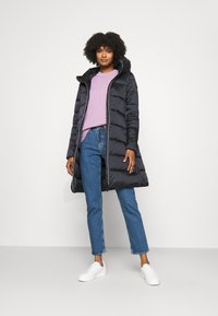 Save the duck - IRIS LYSA - Winter coat - black - 1
