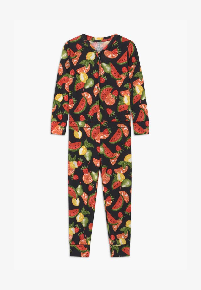 GIRLS ONEPIECE - Pyjamas - multi-coloured