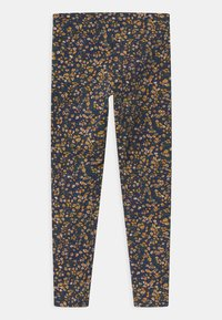 OVS - 2 PACK - Legging - moonless night - 1