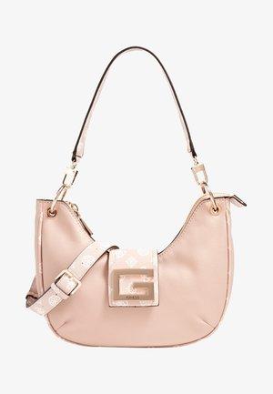 HOBO  - Handbag - rose