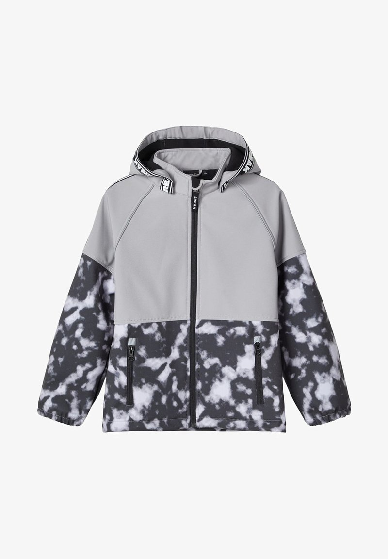 Name it - Waterproof jacket - wet weather