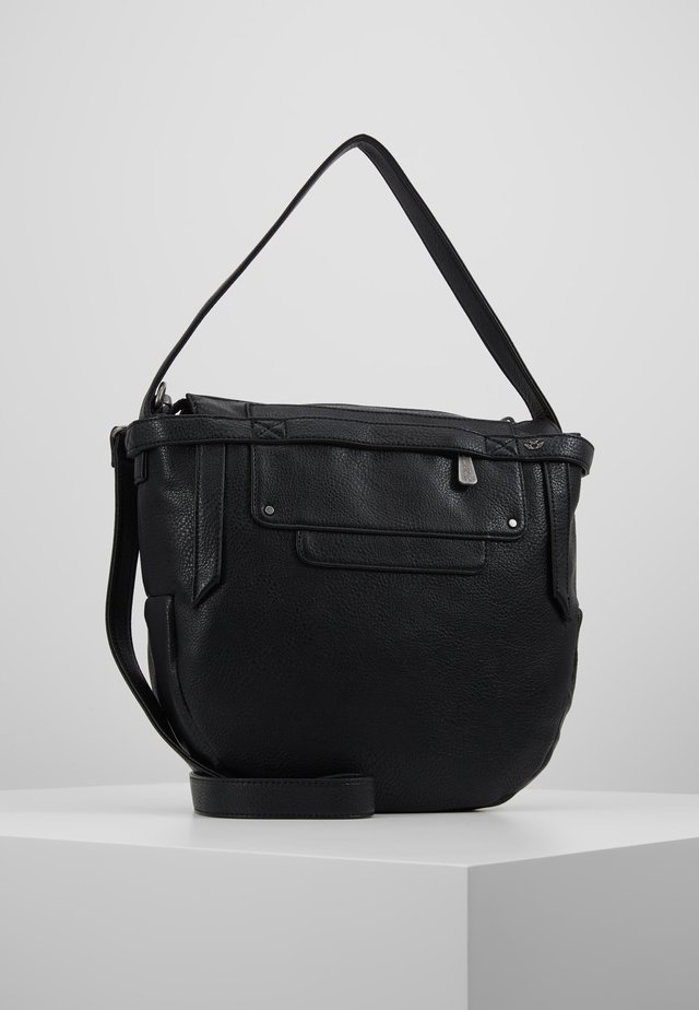 CADIE - Handbag - black