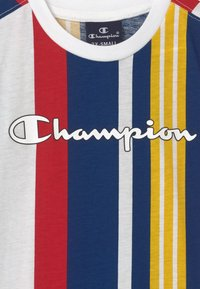 Champion - AMERICAN CLASSICS CREWNECK UNISEX - T-shirt con stampa - multi-coloured - 2