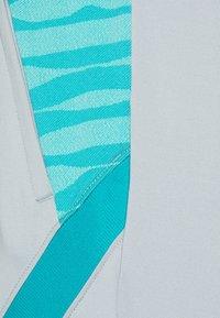 Nike Performance - STRIKE PANT  - Verryttelyhousut - light pumice/tropical twist/white - 2
