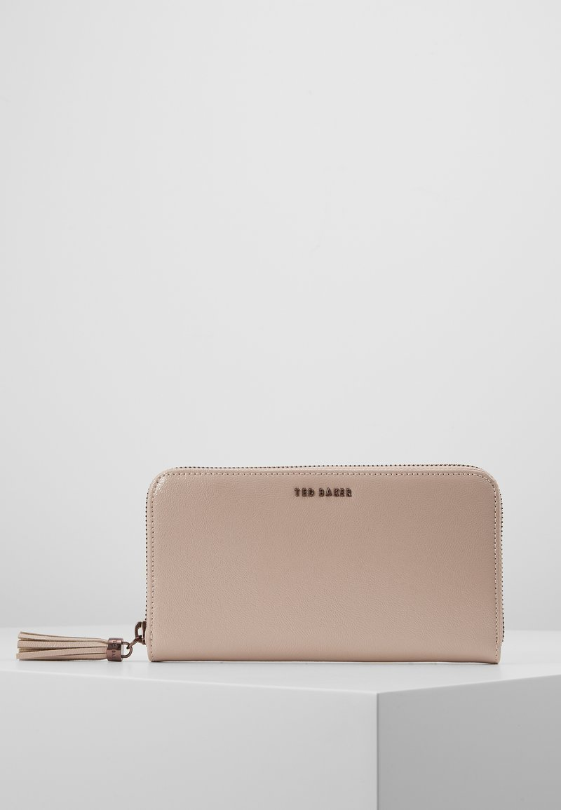 Ted Baker - VONNI - Lommebok - nude/pink