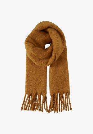 IABREW SC - Sjaal - sudan brown