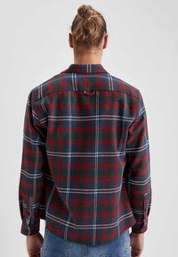 DeFacto - OVERSHIRT - Camicia - red - 2