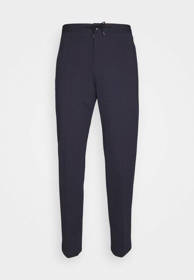 SKEEN - Trousers - marine
