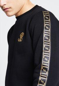 SIKSILK - LONDON  - Sweatshirt - black - 2