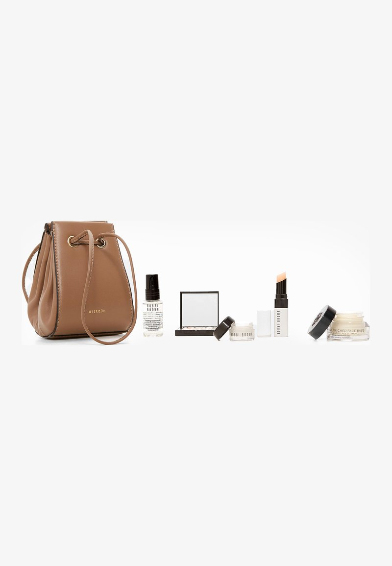 Bobbi Brown - CLEANSE & GLOW SET - Skincare set - -