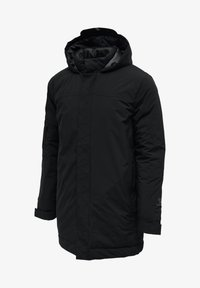 Hummel - LIFESTYLE - Winter coat - schwarz - 0