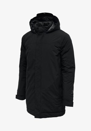 LIFESTYLE - Winter coat - schwarz