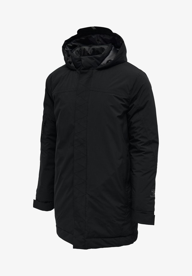 LIFESTYLE - Winter coat - schwarz