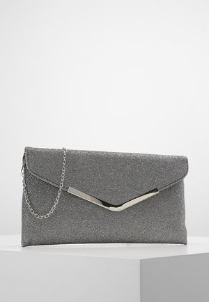 Clutches - silber