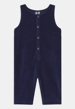 UNISEX - Jumpsuit - blue