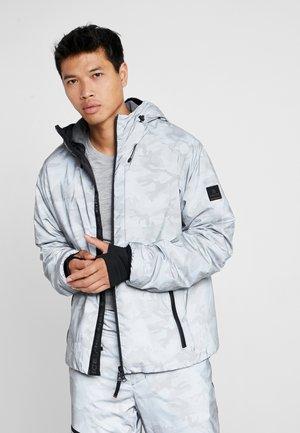 JOSH - Ski jacket - grey