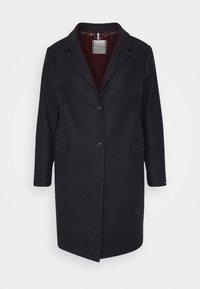 Tommy Hilfiger Curve - CLASSIC COAT - Classic coat - desert sky - 3
