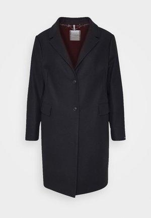 CLASSIC COAT - Classic coat - desert sky