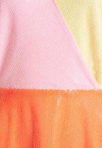 Olivia Rubin - DANNII DRESS - Cocktailkleid/festliches Kleid - multi-coloured - 7