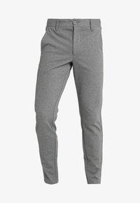 Only & Sons - ONSMARK PANT - Pantalon classique - medium grey melange - 3