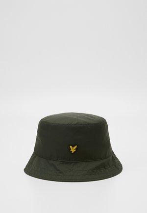 RIPSTOP BUCKET HAT - Hatt - woodland green