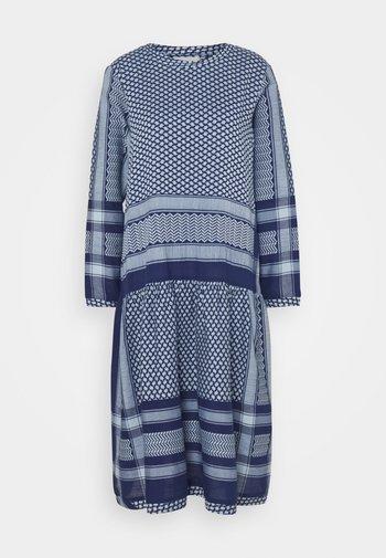 JOSEFINE - Day dress - twilight blue