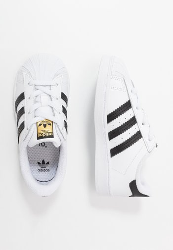 SUPERSTAR SPORTS INSPIRED SHOES